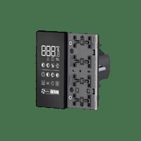 Room temperature controller- Humidity Sensor