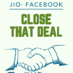 The Jio and Facebook Deal: Some Interesting Facts