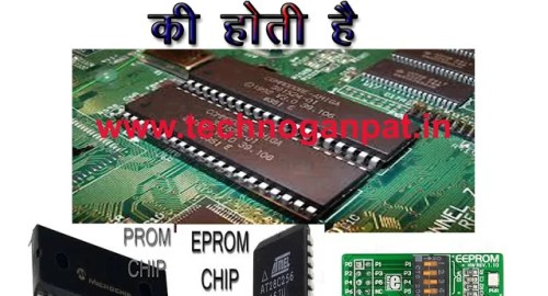 What Is ROM in Hindi
