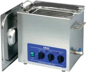 Nettoyeur à ultrasons Reiniger à usage Pro.