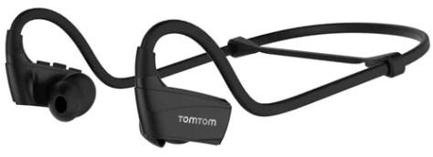 Casque TomTom pour montre GPS TomTom Spark