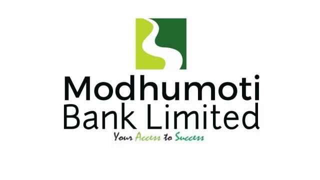 Modhumoti Bank