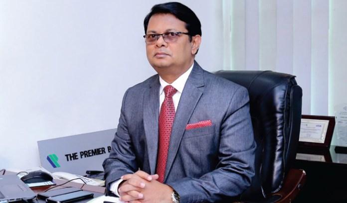 Premier-Bank-MD-and-CEO-Reazul-Karim