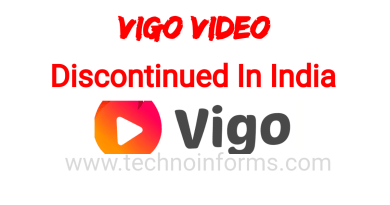 Chinese App Vigo Video Will be Discontinued