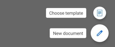 How to Make PDF File in Mobile 2