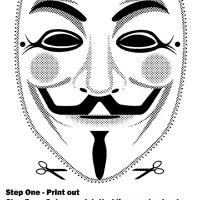 Anonymous and the decline of individualism