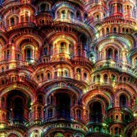 Do androids dream of electric copyright? Ownership of Deep Dream images