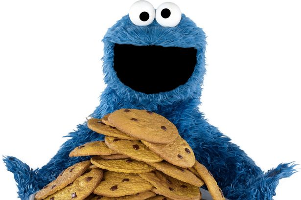 Image Result For Cookie Monster And