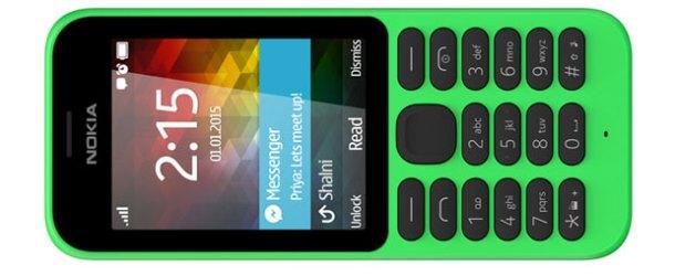 Microsoft'tan 70 liralık akıllı telefon