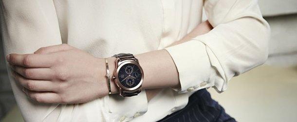 LG Watch Urbane, MWC 2015'te görücüye çıkacak