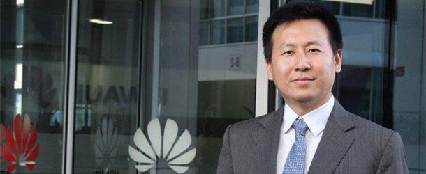 Huawei Ar-Ge Merkezi 5 yaşında