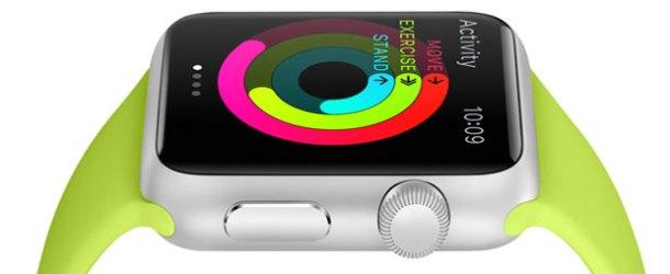 Apple Watch 26 Haziran'da yedi ülkeye daha geliyor