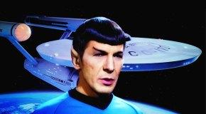 Uzay Yolu'nun Mr. Spock'ı öldü