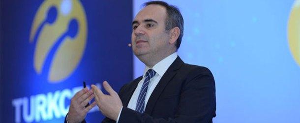 Turkcell, 9 ülkede 71.5 milyon kişiye hizmet veriyor