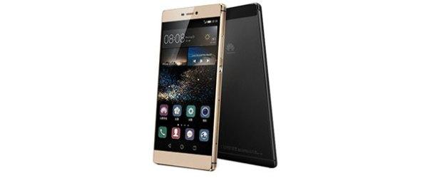 Huawei yeni akıllı telefonu P8'yi tanıttı