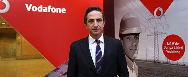 Vodafone'lu esnaf, kampanyasını ücretsiz duyuracak