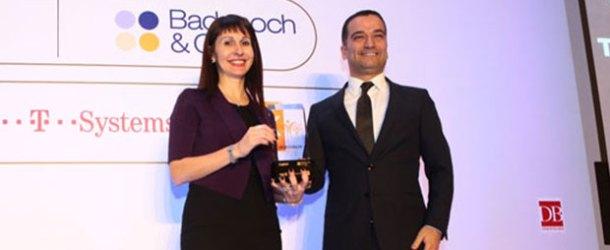 En Beğenilen Şirket ödülü yine Turkcell'in