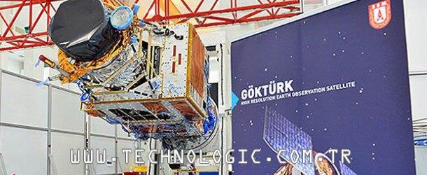 Uydu, Uzay ve Teknoloji Günleri İstanbul'da