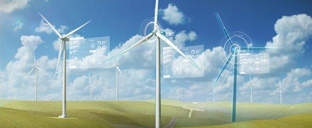 Zorlu Enerji'nin Osmaniye'deki rüzgar santrali sisteme bağlandı