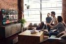 İnternetin yaygınlaşmasına rağmen televizyona ilgi azalmadı