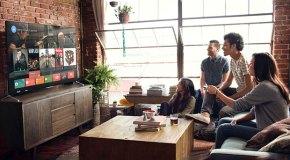 Ultra HD yayın teknolojisi hızlı yayılıyor
