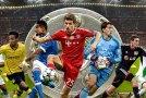 Bundesliga canlı yayınları Eurosport 2 ile Türkiye'de