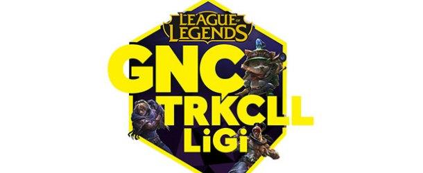 League of Legends gnçtrkcll Ligi başlıyor