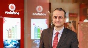 Vodafone, 4.5G'de 613.1 megabit indirme hızına ulaştı