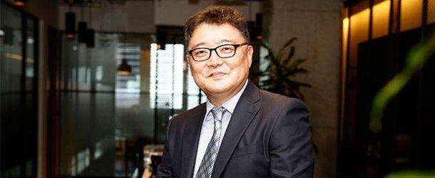 n11.com'un yeni CEO'su Won Yong Jo