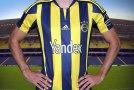 Fenerbahçe'nin forma sponsoru Yandex oldu