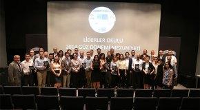 Türk Telekom'un Liderler Okulu 1. yılını tamamladı