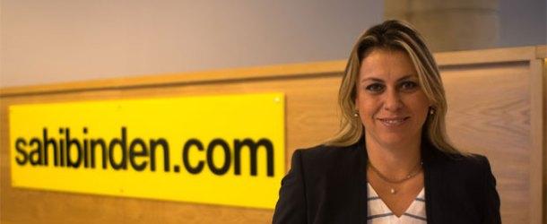 Sahibinden.com'a yeni genel müdür yardımcısı