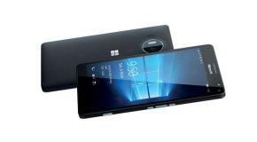 Microsoft Lumia 950 ve Lumia 950 XL cep yakıyor