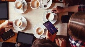 Vodafone'lular bayramda 7,2 milyon GB data kullandı