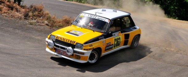 Renault, Monte-Carlo Historique 2016 Rallisi'ne 4 takımla katılıyor