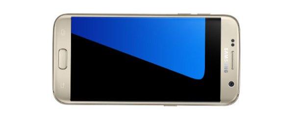 Samsung Galaxy S7 ve Galaxy S7 edge'i tanıttı