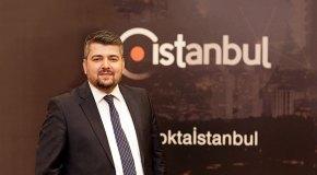Global markalar .istanbul adreslerini hemen aldı