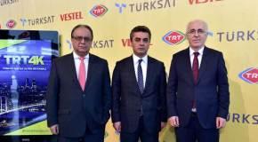 Fenerbahçe-Lokomotif Moskova maçı TRT 4K'da 4K UHD kalitesinde