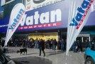 Vatan Bilgisayar, İzmir'deki 7. mağazasını açtı