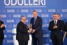 Türk Telekom'a Türk Patent Enstitüsü'nden ödül