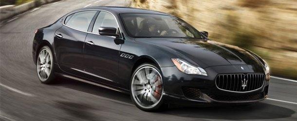 Maserati, Çin'deki 19 bin 970 aracını geri çağırdı