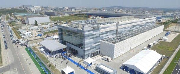 Turkcell'den Gebze'ye 275 milyon TL'lik yatırımla veri merkezi