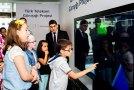 Türk Telekom'dan az gören çocuklara özel oyun
