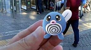 İran'da Pokemon Go'ya yasak