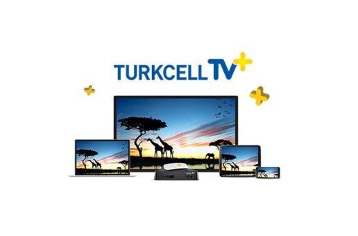 Turkcell TV+ kullanıcı sayısı 1,2 milyona ulaştı