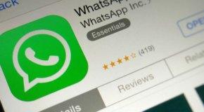 AB, WhatsApp nedeniyle Facebook'a ceza kesebilir