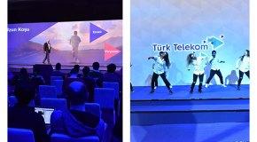 Türk Telekom dokuz ödülle Stevie'ye damgasını vurdu