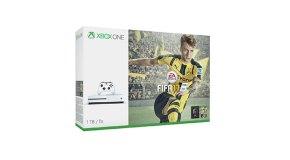 Türkçe FIFA 17 önce Xbox One'a geldi