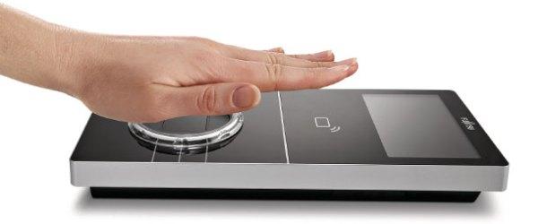 Fujitsu'dan biyometrik PalmSecure kimlik doğrulama cihazı