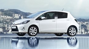 Toyota Türkiye'de satışların yarısı hibrit olacak